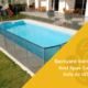 The International Swimming Pool and Spa Code (ISPSC)