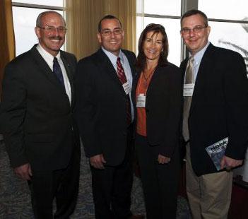 Former NDPA board members