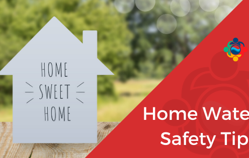 home water safety tips blog cover